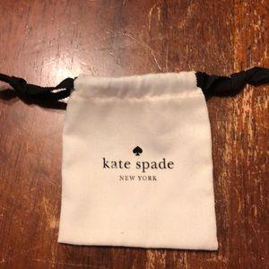 Kate Spade Pendant Pouch